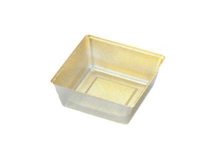 H-153-60A: 7寸重用(67角)中子(ミニ)金 1袋(100入)