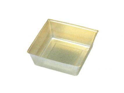 H-151-59: 7寸重用(101角)中子 金 1袋(100入)