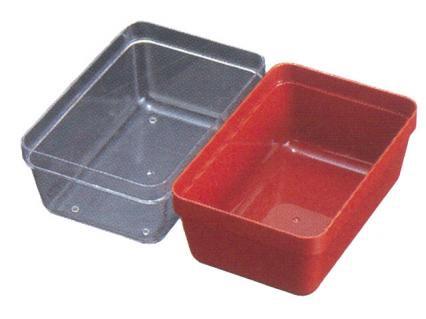 【6寸重用仕切】 H-152-15: 6寸重用 中子(小)6個用仕切 1個