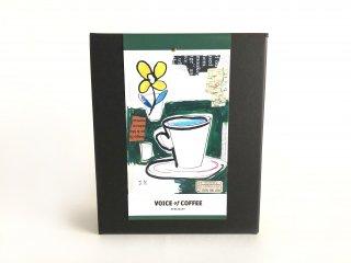 コーヒーバッグ (5袋入り) (表ラベル:COFFEE CUP)