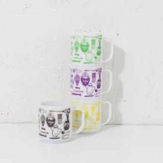 NELSONギア マグカップ small