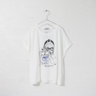 ×Hi! Cheese! Lady'sTシャツ