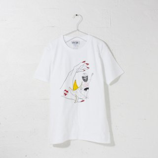 Banana Ride Tシャツ