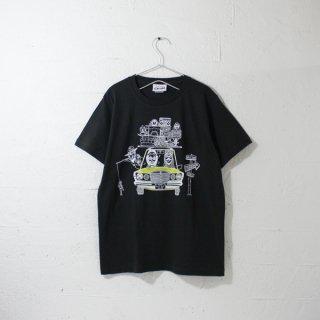 PARADISE Tシャツ