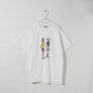 EARTH and VILLAGE Tシャツ
