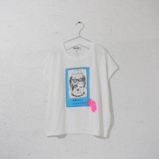 N & D Lady's Tシャツ