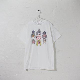 チビーメタル 2 Tシャツ