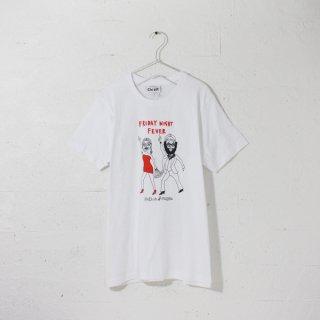 FRIDAY NIGHT FEVER Tシャツ