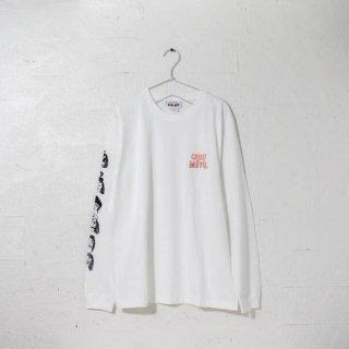 チビーメタル ロングTシャツ