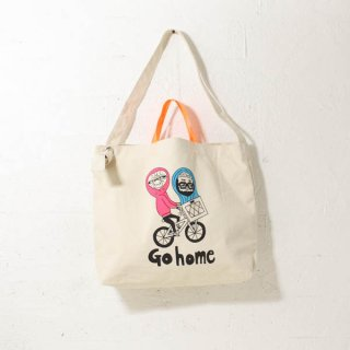 Go home 2wayショルダーbag