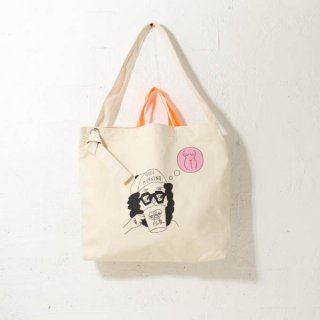 GOOD MORNING 2wayショルダーbag