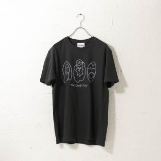 THE CAMP FIRES NEO Tシャツ