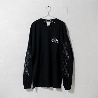 CAMP BUSTERS ロングTシャツ