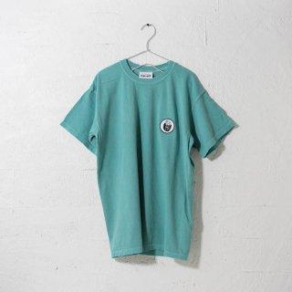 ワッペン・ピグメント Tシャツ