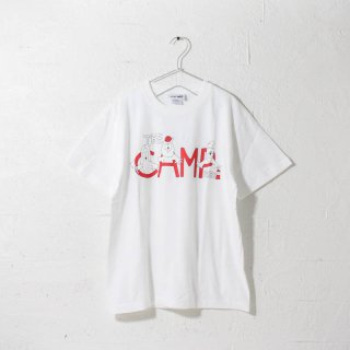 CAMP BUSTERS Tシャツ
