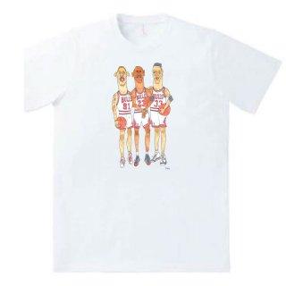 R.J.P Tシャツ