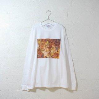 『数量限定』California Wall ロングTシャツ