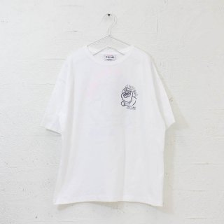CITY BOY CLUB Tシャツ
