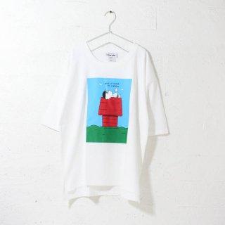 ネルーピー Tシャツ