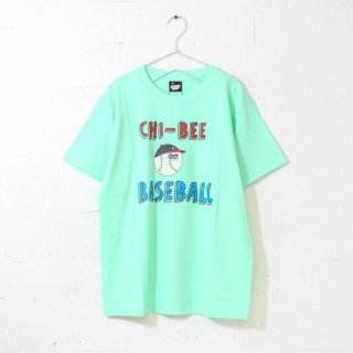 SCREEN STARS×chi-beeコラボ『baseball』