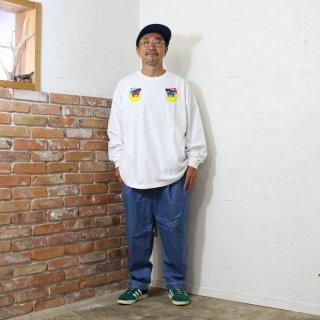 Tiger2 ロングTシャツ