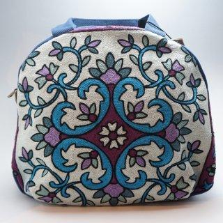 ウイグル カザフ民族刺繍バッグ-01