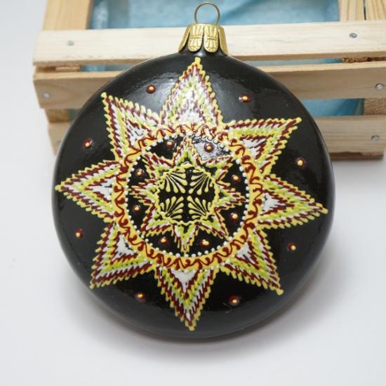 ウズベキスタン 手工芸 陶器の飾り 2