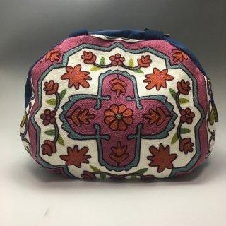 ウイグル カザフ民族刺繍バッグ-04