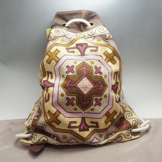 ウイグル カザフ民族刺繍リュック-02