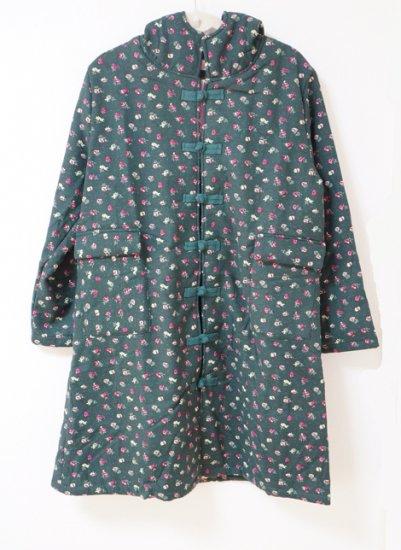 中国古典民族衣装風コート1