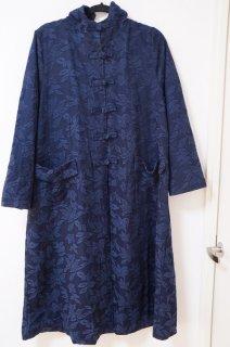 中国古典民族衣装風コート2