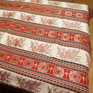 アルメニアのテーブルクロス3