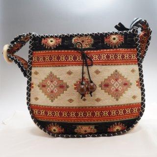 アルメニア 伝統模様 ハンドメイド ショルダーバッグ2
