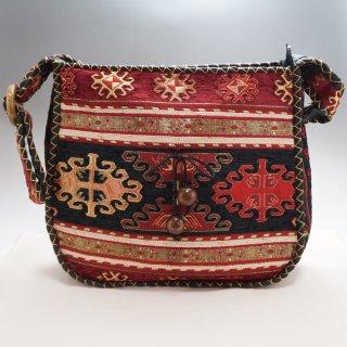 アルメニア 伝統模様 ハンドメイド ショルダーバッグ3