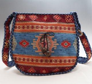 アルメニア 伝統模様 ハンドメイド ショルダーバッグ4