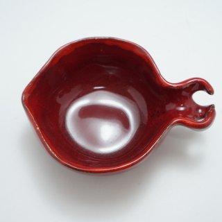 アルメニア ハンドメイド ザクロ型 小皿
