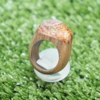 アルメニア Wooden Art's Jewelry リング16