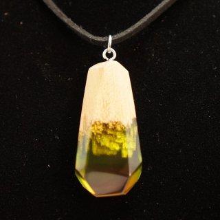 アルメニア Wooden Art's Jewelry ペンダント8