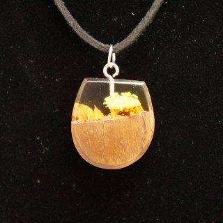 アルメニア Wooden Art's Jewelry ペンダント10