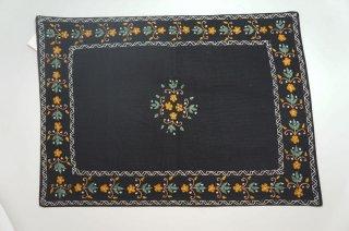 バングラディッシュ ノクシカタ刺繍 ランチョンマット5