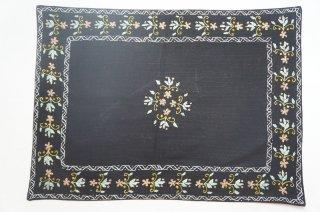 バングラディッシュ ノクシカタ刺繍 ランチョンマット8