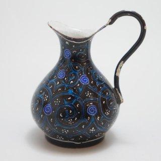 ビンテージ手工芸ミニ花瓶(ウイグル)1