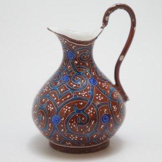 ビンテージ手工芸ミニ花瓶(ウイグル)2