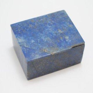 アフガニスタン ラピスラズリの箱(アンティーク)