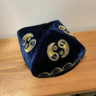 ウイグルの帽子 ドッパ1