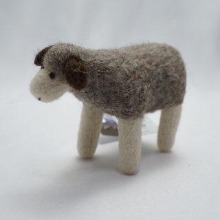 キルギスタン フェルトアニマル 羊
