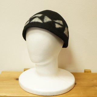 キルギスタン TUMAR フェルト帽1