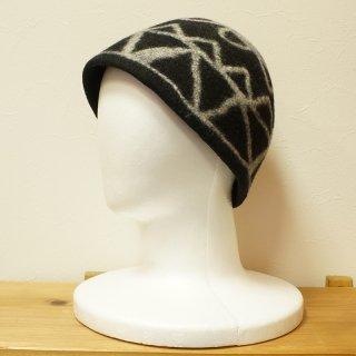 キルギスタン TUMAR フェルト帽3