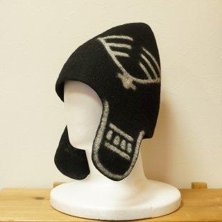 キルギスタン TUMAR フェルト帽4