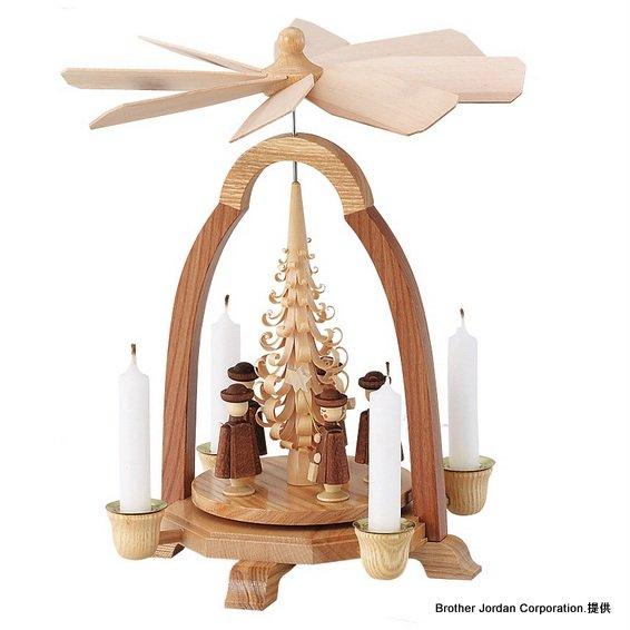 ウィンドミル・聖歌隊 DR1282/42 伝統のクリスマス飾り・北欧の人形